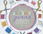 stitchers gonna stitch chart by Bobo Stitch