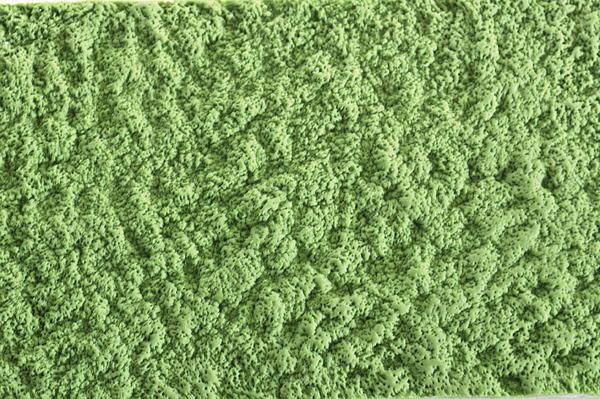 textured mossy grass