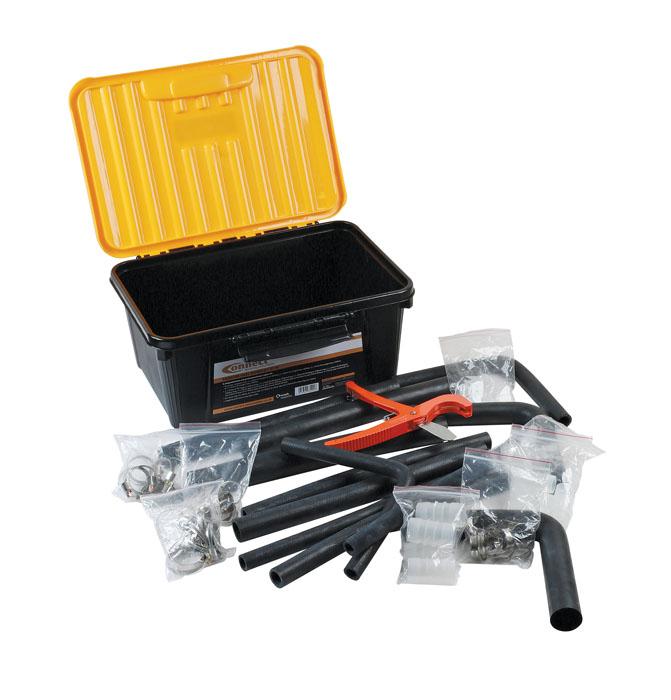pro hose repair kit