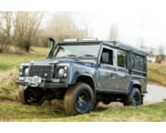 2014 Defender 110 Black Pack limited edition