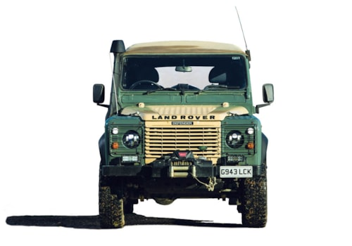 Buyers Guide 2019 Defender 90