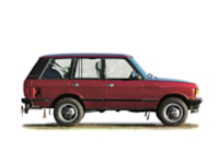 Buyers Guide 2019 Range Rover Classic