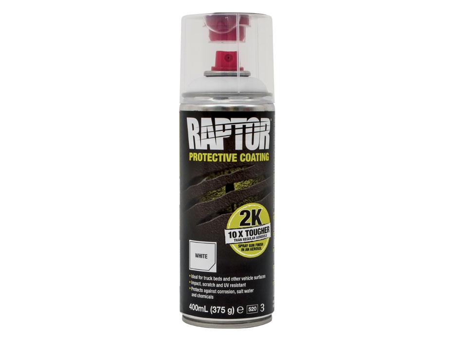 raptor protective coating