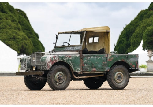 First_production_Series_1_Land Rover