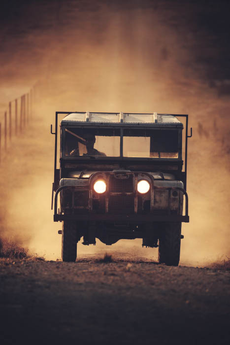 Australian Series Land Rover Collection Land Rover Monthly
