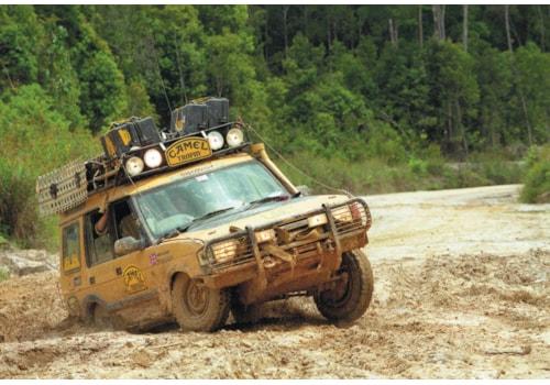 Best_Land_Rover_books