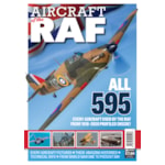 Free Gift: Aircraft of the RAF