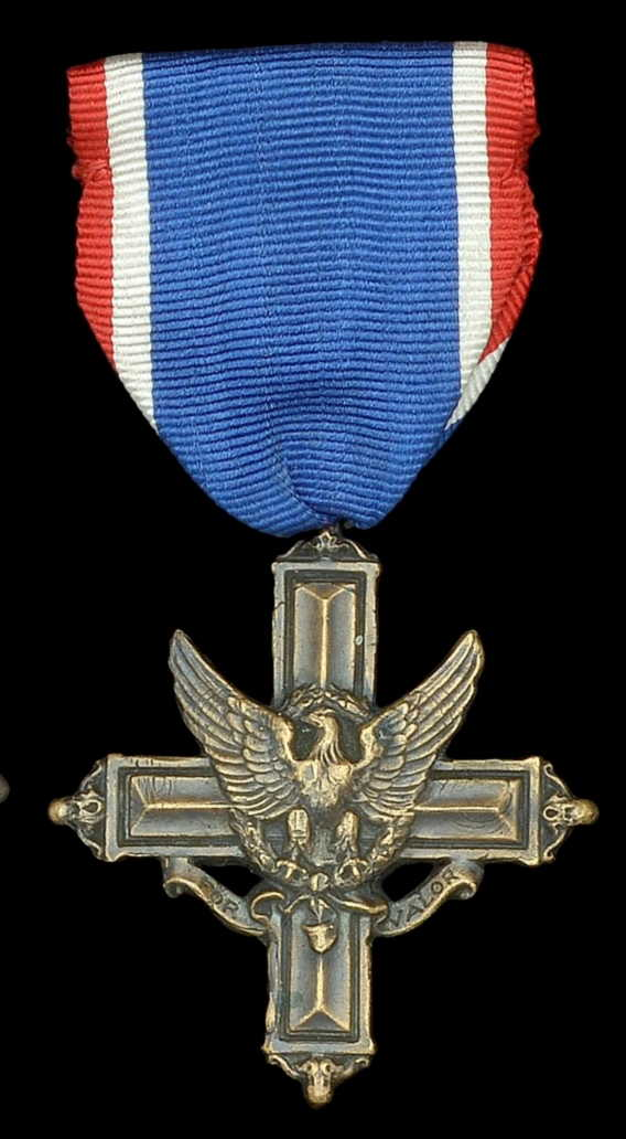 The American Distinguished Service Cross