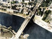 The bridge at Arnhem