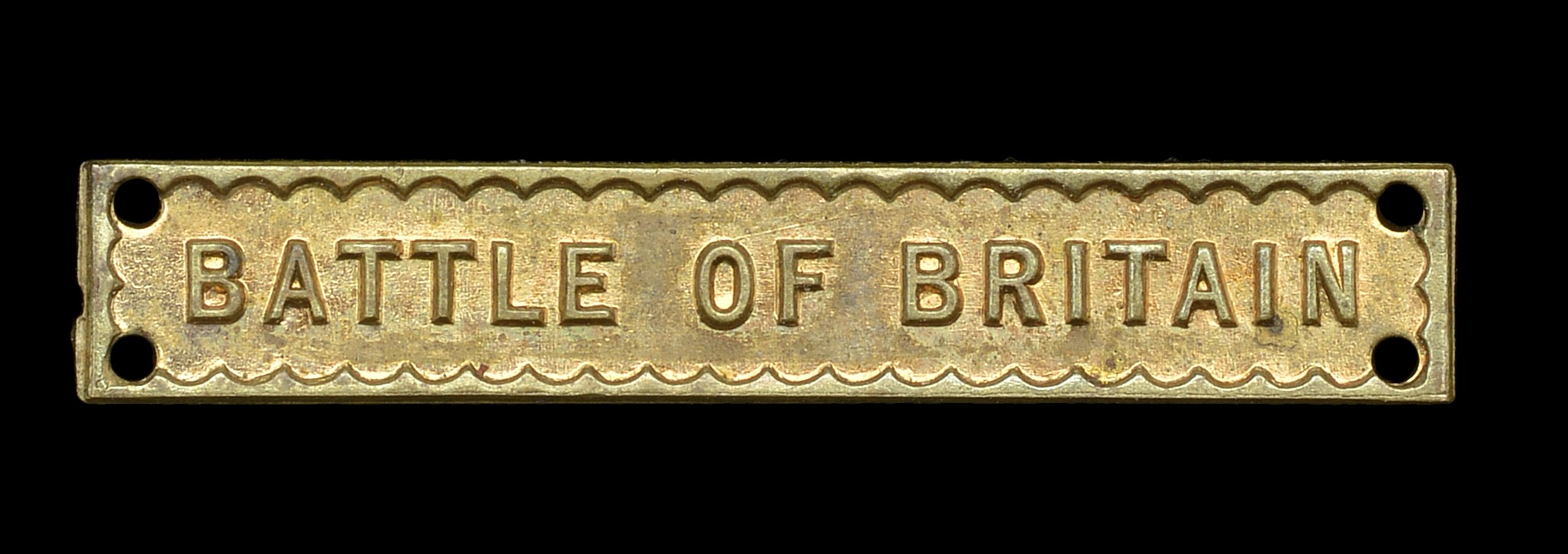 The Battle of Britain clasp