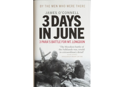 3 Days in June