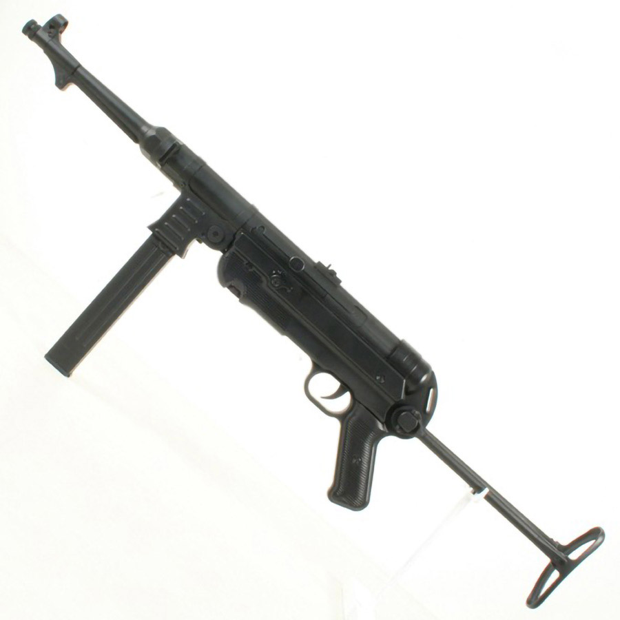 ASG MP40 replica