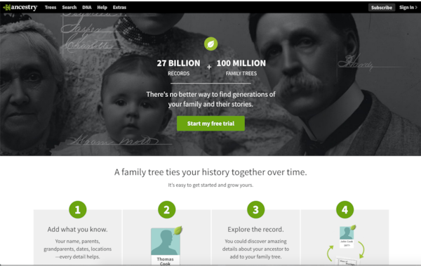 Ancestry buys Forces War Records