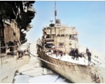 Arctic convoy memorial to be held in May