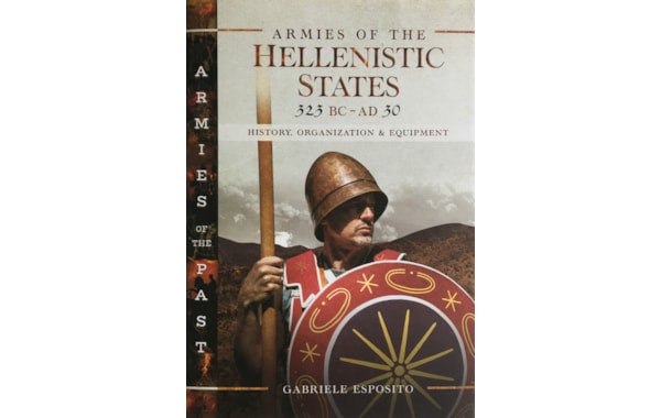 Armies of Hellenistic States