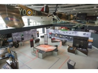 Battle of Britain Bunker Visitor Centre scoops award