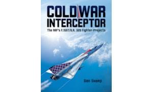 Cold War Interceptor from Mortons Books