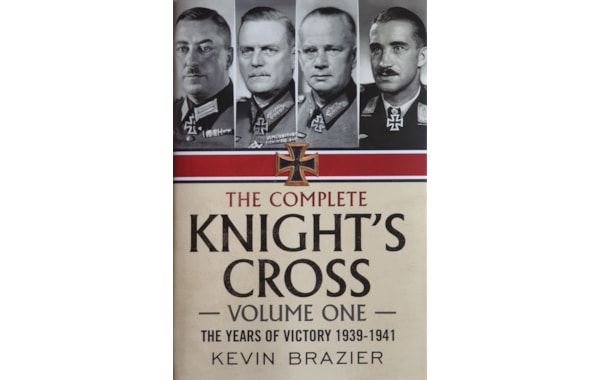 Complete Knights Cross Vol 1