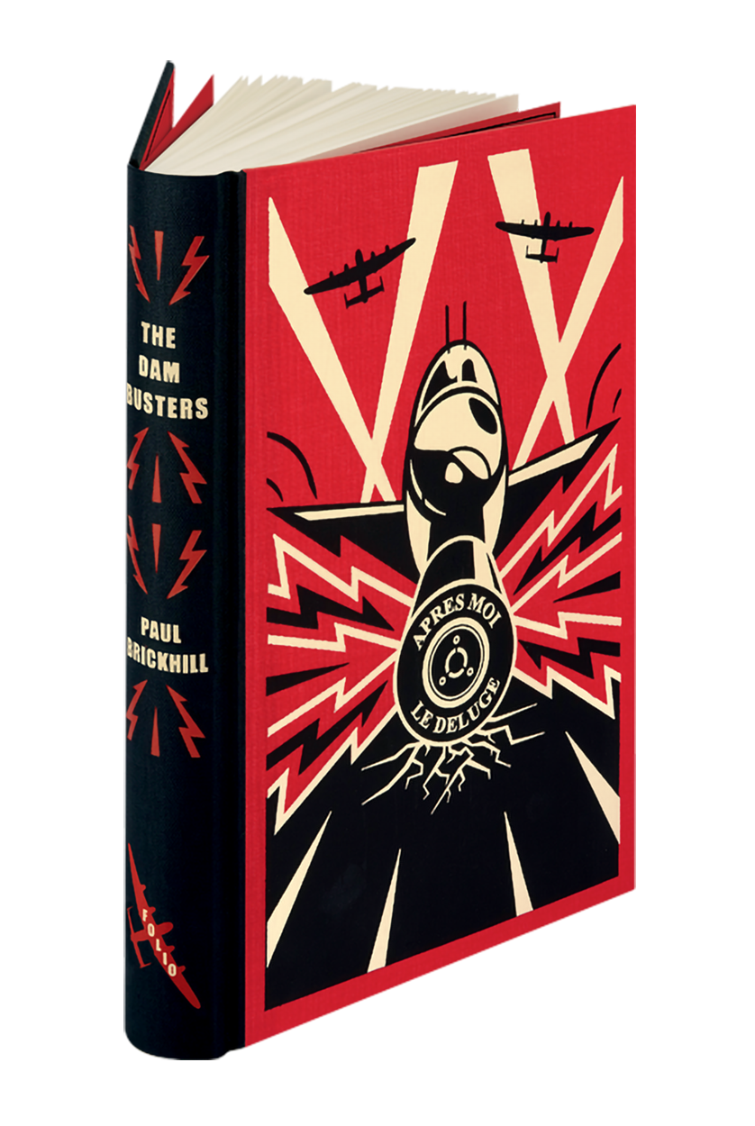 The Dam Busters from the Folio Society