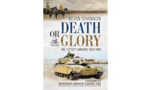 Death or Glory - the 17th/21st Lancers