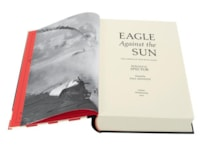 Inside, Eagle against the Sun