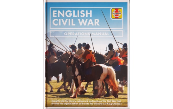 English Civil War: Operations Manual by Dr Stephen Bull