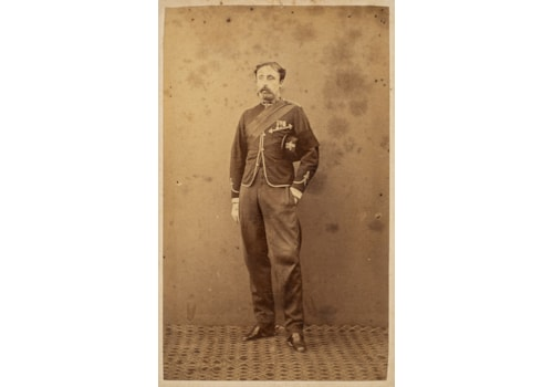Colonel Alexander Roberts Dunn VC, 11th Hussars