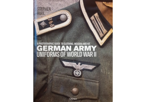 German Army Uniforms of WWII