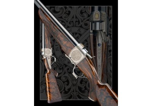 Holts fine gun auction 10 December
