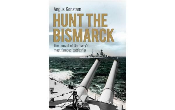 Hunt the Bismarck