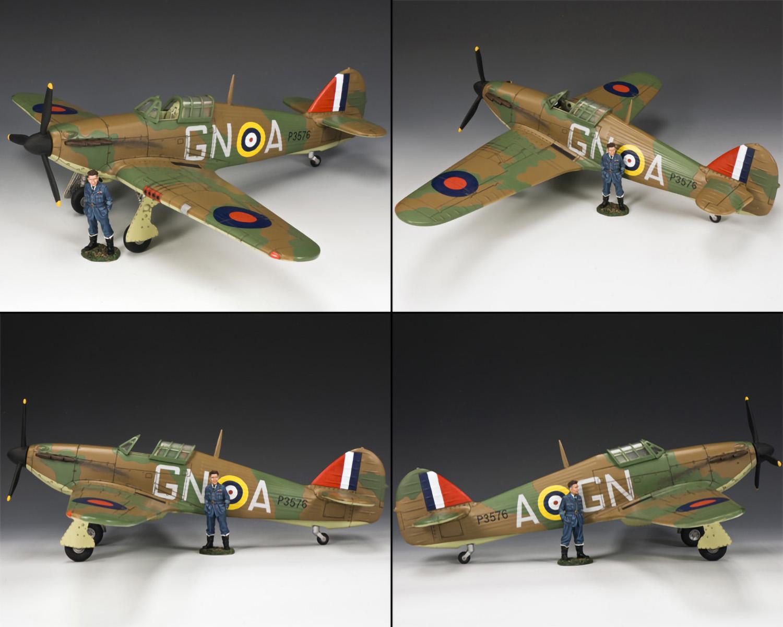 Hawker Hurrican set