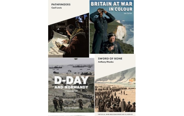 New series of books from Imperial War Museum