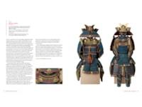 The Samurai armour