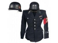 The black uniform of the LSSAH