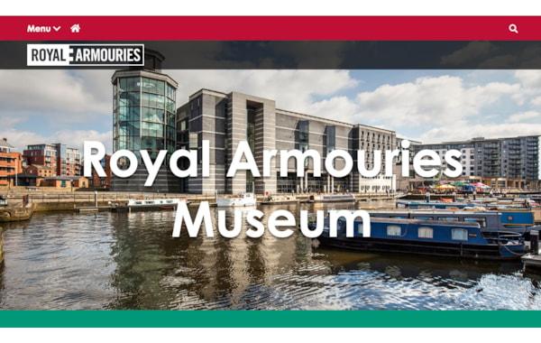 Royal Armouries Leeds