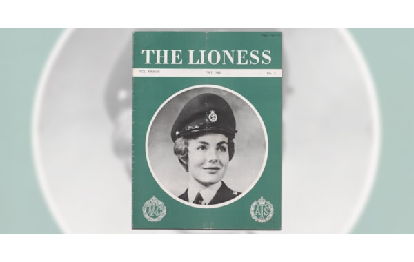 Legacy of the Lionesses at the NAM