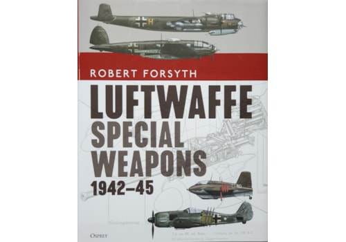 Luftwaffe Special Weapons