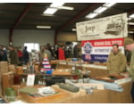 Newark Militaria Fair
