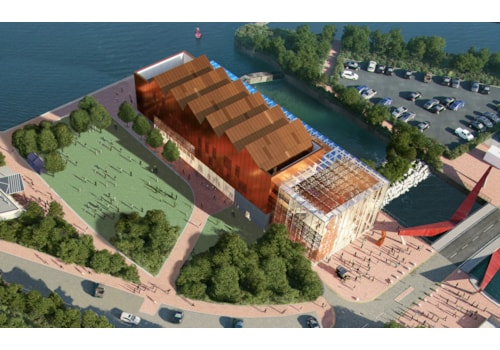 Museum of Military Medicine planned for Cardiff Bay