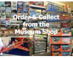 Newark Air Museum Order & Collect