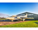 Newark Air Museum will open in December