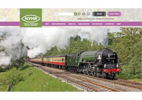 North Yorks Moors Railway operates the War Weekend