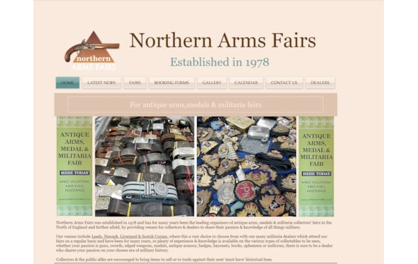 Northern Arms Fairs