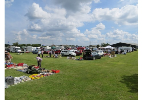 The Aeroboot sale is coming to Newark for September