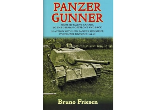 A new book from Helion & Company reveals life on the Eastern Front in a Panzer division.