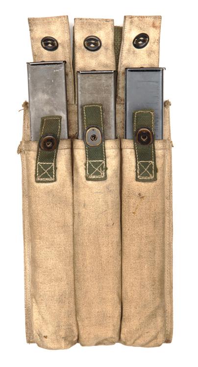ammo pouches