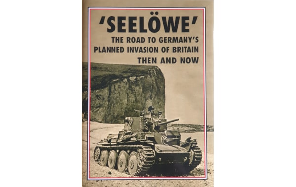 Seelöwe, Then and Now