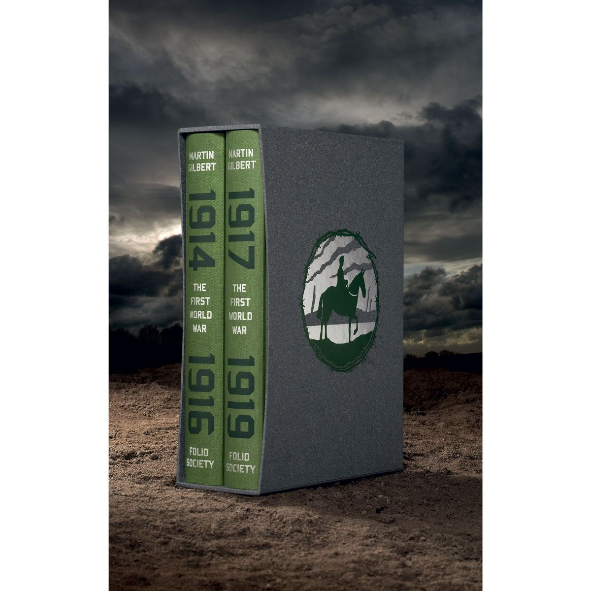 The First World War from Folio Society