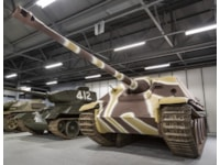 Jagdpanther with a new look