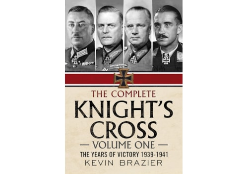 The Complete Knights Cross